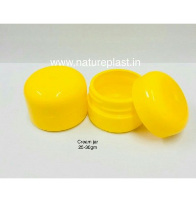 Cosmetix Cream Jar
